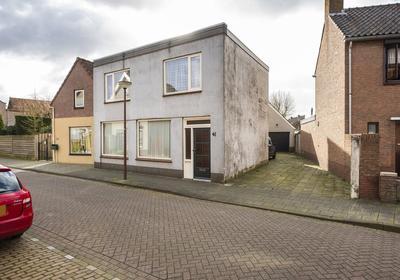 Koelestraat 41 in Oud Gastel 4751 CA