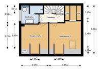 Sancta Monica 26 in Esch 5296 PB