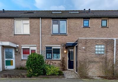 Chopinpad 14 in Almere 1323 RX