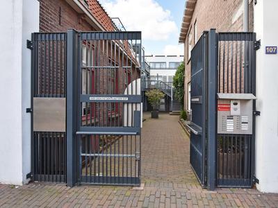 Dorpsstraat 115 C in Zoetermeer 2712 AE