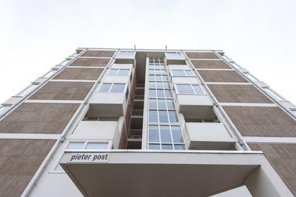 Van Boshuizenstraat 327 in Amsterdam 1083 AZ