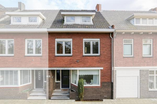 Van Schelbergenstraat 51 in Venlo 5913 TX