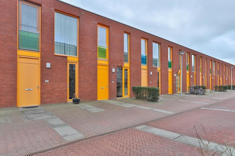 Pelikaanstraat 6 in Groningen 9713 BX