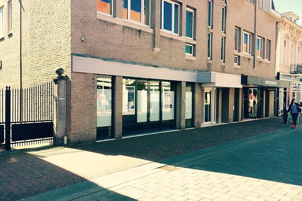 Grotestraat 204 in Waalwijk 5141 HD