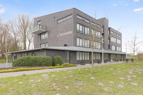 Waterlinie 7 in Vijfhuizen 2141 MA