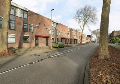 Velddreef 113 in Zoetermeer 2727 CD