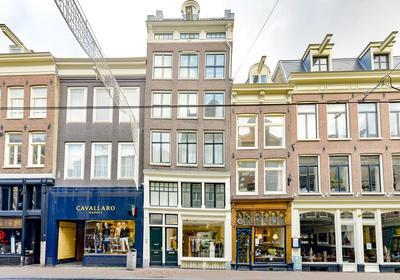 Utrechtsestraat 37 Ii in Amsterdam 1017 VH
