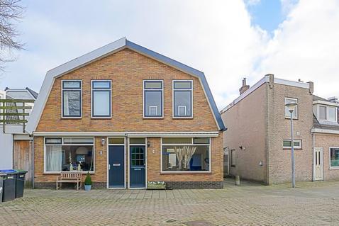 Stakman Bossestraat 3 in Den Helder 1781 SV