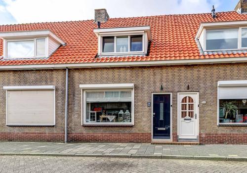 Jan Steenstraat 14 in Sliedrecht 3362 XJ