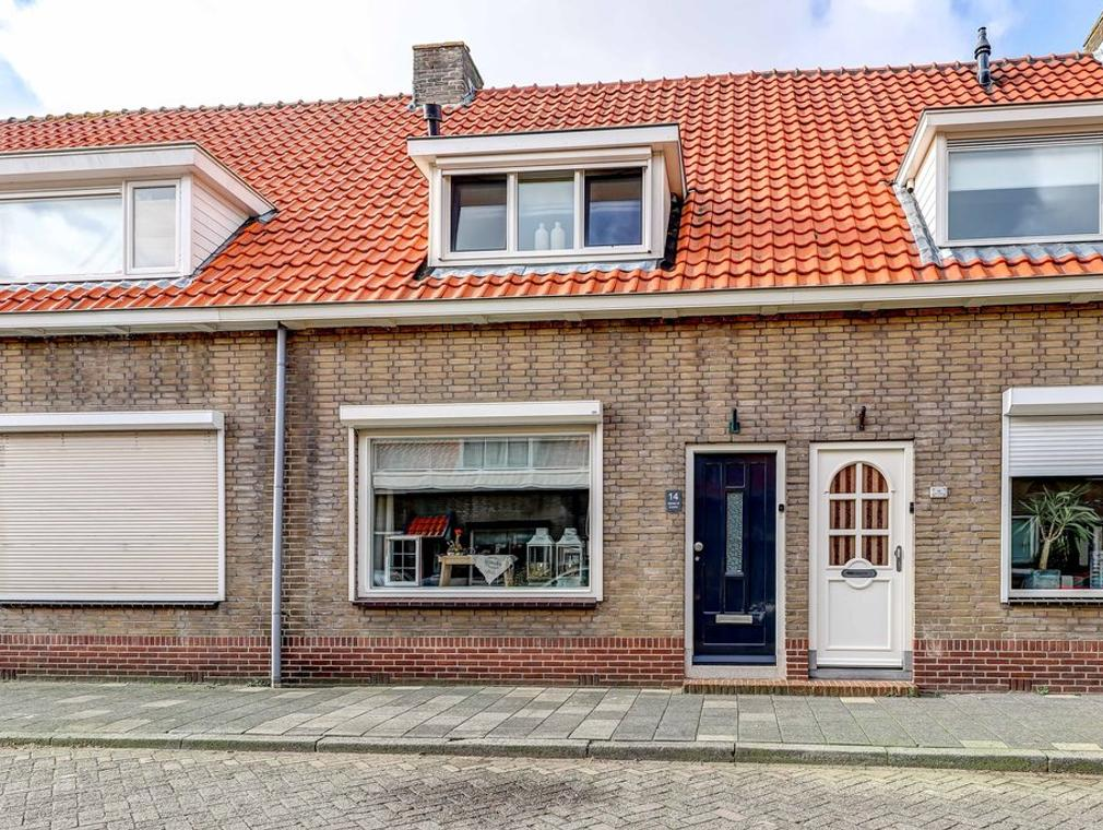 Jan Steenstraat 14 in Sliedrecht 3362 XJ