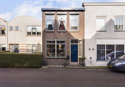 Dorpsstraat 120 in Ouderkerk Aan Den IJssel 2935 AD