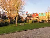 Werengouw 55 in Amsterdam 1024 NM