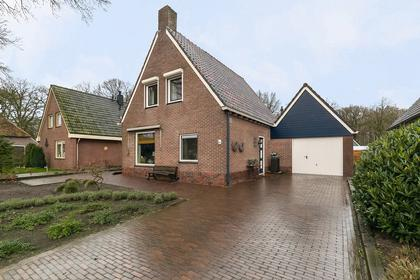 Julianastraat 2 A in Westerbork 9431 BH