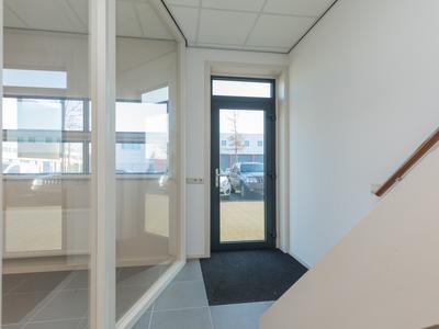 De Hooge Krocht 42 in Noordwijk 2201 TX