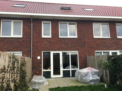 Valkenbergse Amer 18 in Willemstad 4797 EV