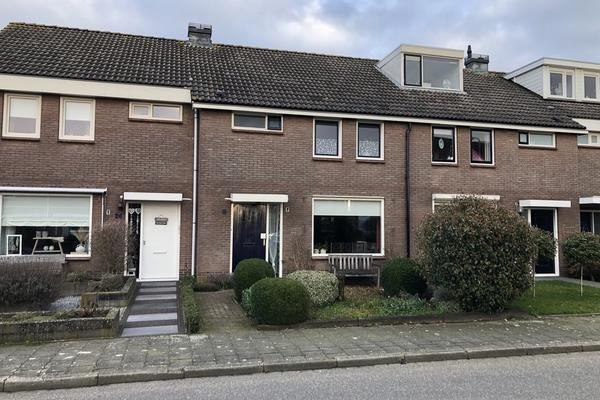 Schokkerstraat 18 in Elburg 8081 KJ