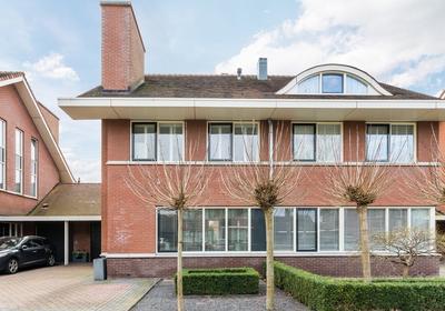 Alida Buitendijk Erf 25 in Heerhugowaard 1705 NH