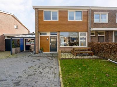 John F Kennedystraat 11 in Staphorst 7951 AG