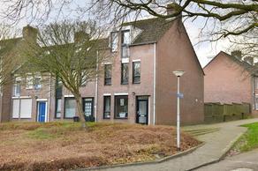 Melanendreef 142 in Bergen Op Zoom 4614 GL