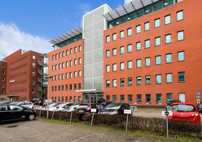 Leonard Springerlaan 19 in Groningen 9727 KB