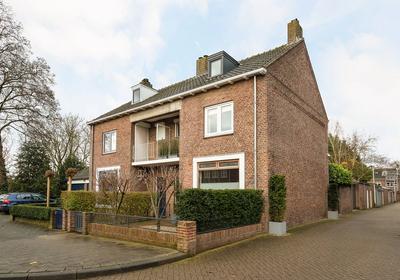 Tromplaan 4 in Breda 4819 AG
