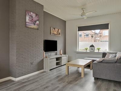 Marcus Buschstraat 58 in Delfzijl 9934 GM