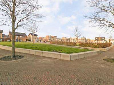 Lisdodde 96 in Alphen Aan Den Rijn 2408 LX