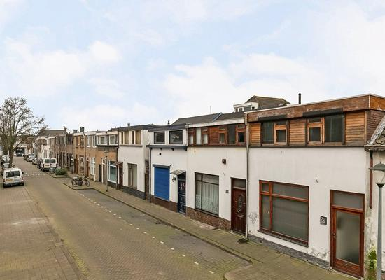 Visserstraat 33 in Schiedam 3114 NS