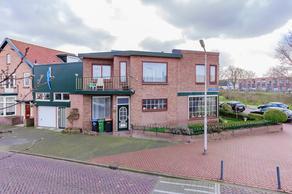 Wijk Aan Zeeerweg 101 in IJmuiden 1972 NN