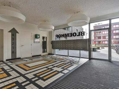 Bloemsingel 89 in Groningen 9714 DS