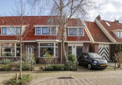 Meester Ludwigstraat 9 in Castricum 1901 PS