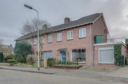 Vondelstraat 7 in Rosmalen 5242 CJ