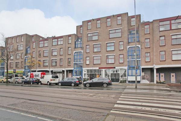 Haarlemmer Houttuinen 515 in Amsterdam 1013 GM