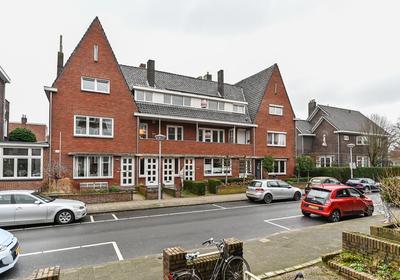 Jan De Verwerstraat 7 in Venlo 5911 BJ