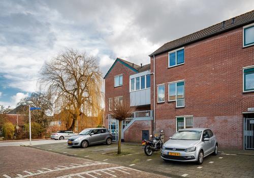 Pippelingstraat 43 in Utrecht 3552 VK
