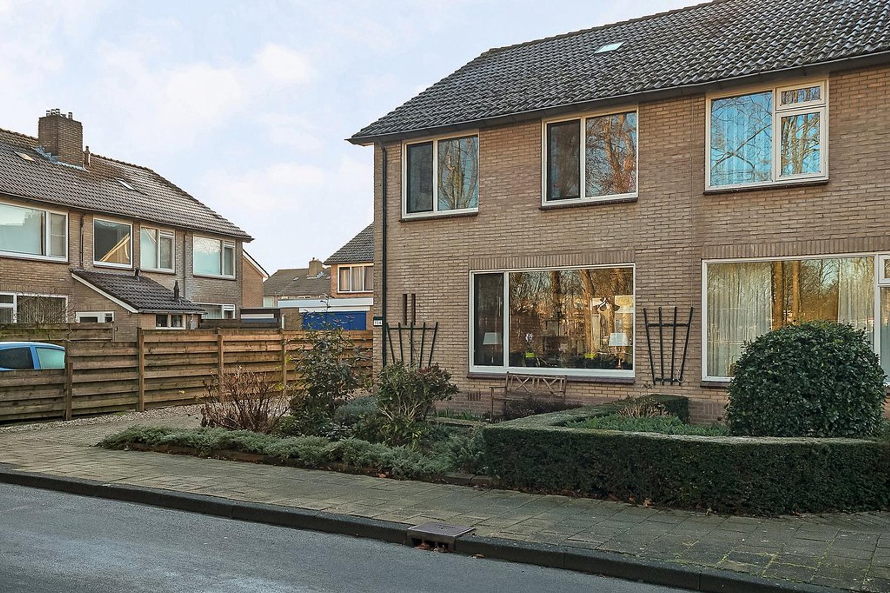Nordhornerstraat 24 in Coevorden 7742 VW