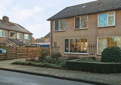 Nordhornerstraat 24 in Coevorden 7742 VW