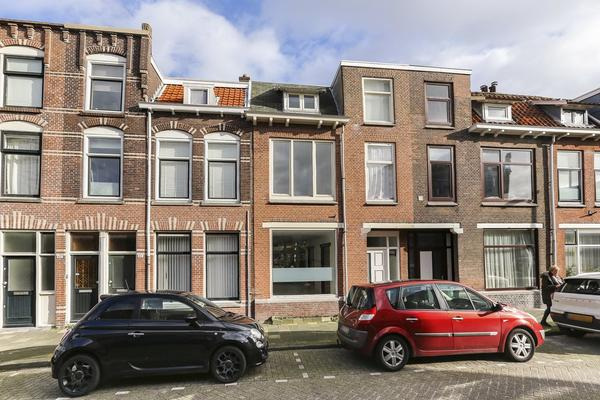 Fabristraat 38 in Schiedam 3117 ML