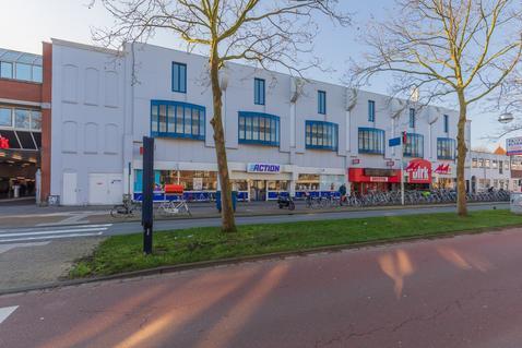 Langegracht 5 in Leiden 2312 NV