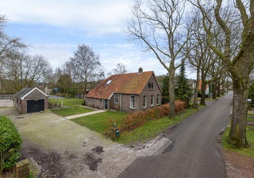 Zuiderweg 12 in Noordwolde 8391 KD