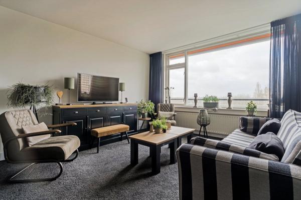 Cordell Hullplaats 251 in Rotterdam 3068 VE