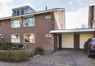 Mastbos 7 in Enschede 7543 GM