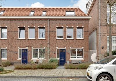 Vosmaerstraat 1 in Utrecht 3532 XD