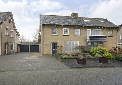 Blyde Incomstelaan 44 in Waalwijk 5144 BD