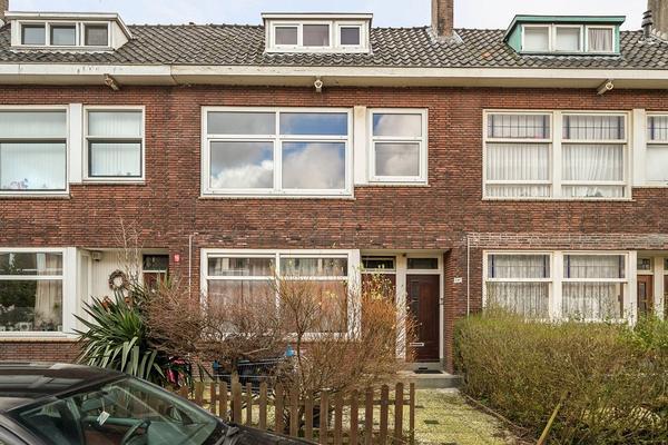 Van Dieststraat 34 B in Rotterdam 3082 TD