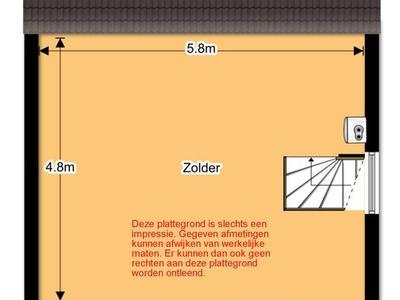 Vuurdoornweg 57 in Winschoten 9674 KD