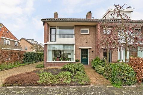 Helene Swarthstraat 1 in Zwolle 8023 CN