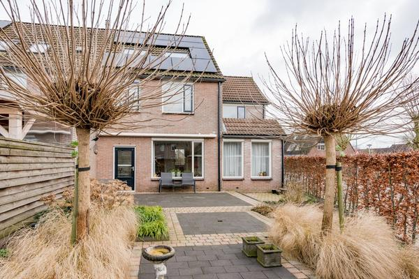 Patrijzenhof 86 in Barneveld 3772 RJ