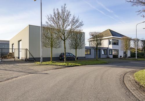 Energieweg 14 in Udenhout 5071 NP