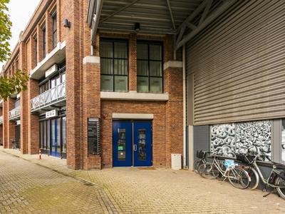 Hendrik Figeeweg 3 G15 in Haarlem 2031 BJ